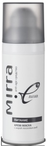 KRÉM-MASKA  (50 ml)