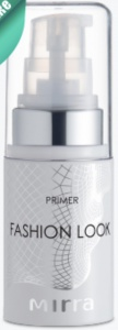 NOVINKA - PRIMER FASHION LOOK - rozjasňující báze pod make-up (21 g) + dárek