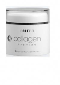 COLLAGEN PREMIUM (50 ml dóza) - regenerační krém